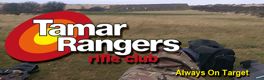Tamar Rangers Rifle Club